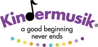 Kindermusik Level 3 (Age 2-3) CLASS B- Saturday @ 9:45 a.m.
