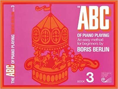 ABC Piano 3 (Grade 4-6)