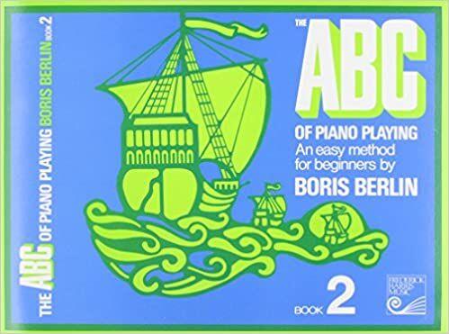 ABC Piano 2 (Grade 2-3)