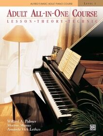 Beginner Piano (High School/Adult) *New Students