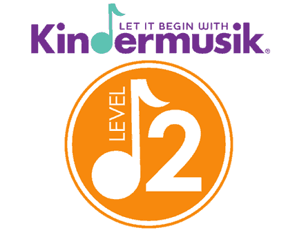 Kindermusik Level 2