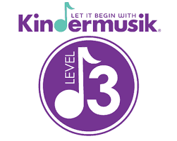 Kindermusik Level 3