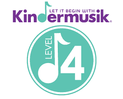 Kindermusik Level 4