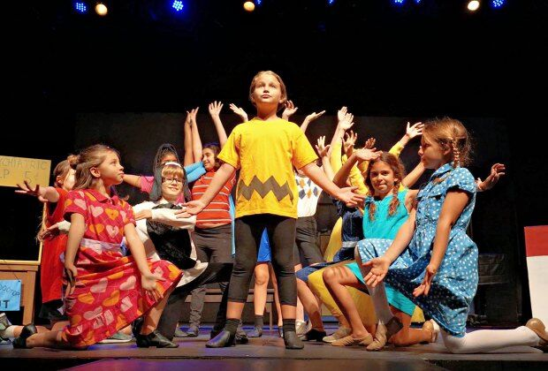 Musical Munchkins (Grade K-2)