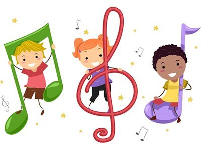 Musical Munchkins (age 4-6)