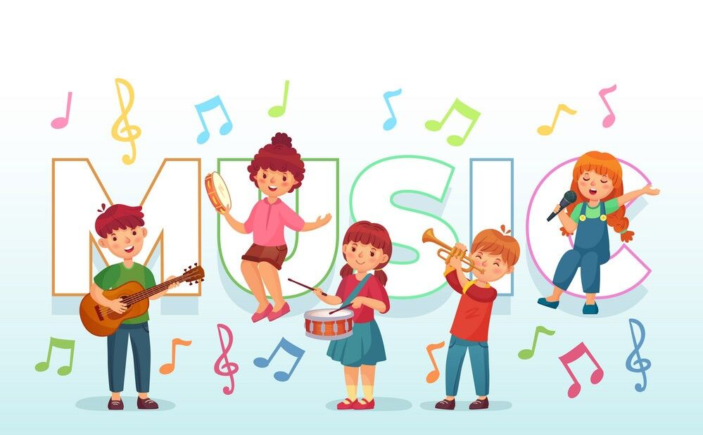 Musical Adventure (Grades 2-3)